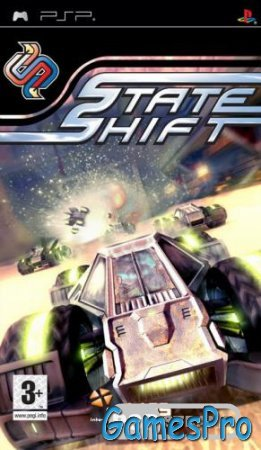 State Shift (PSP/Eng/RUS)