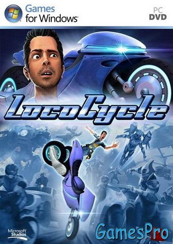 LocoCycle (2014/ENG/Multi9-DOGE)