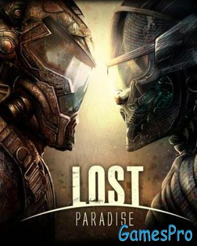 Lost Paradise [v.0.30.1.2514] (2013/PC/RUS)