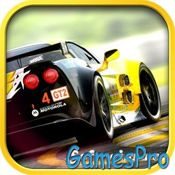 Real Racing 2 v1.1.2 for Mac
