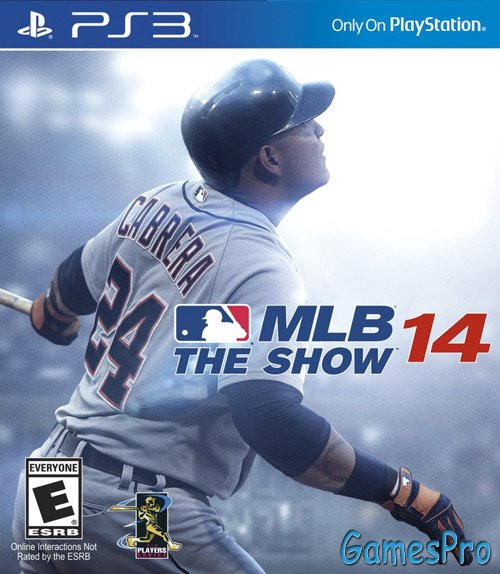 MLB 14: The Show (PS3)