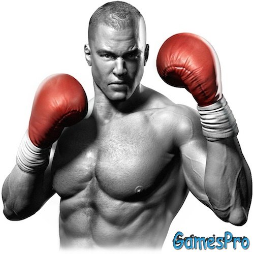 Real Boxing 1.0.2 for Mac