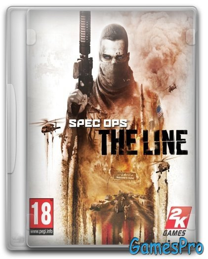 Spec Ops: The Line 1.0.0