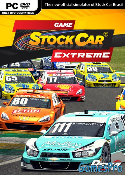 Game Stock Car Extreme 2013 (PC)
