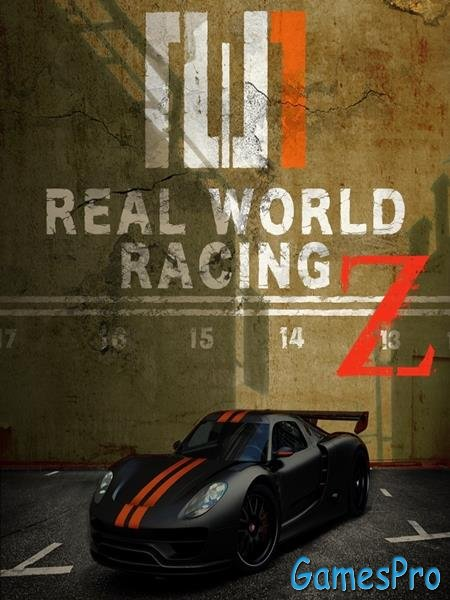 Real World Racing: Z (2014/ENG/MULTi7)