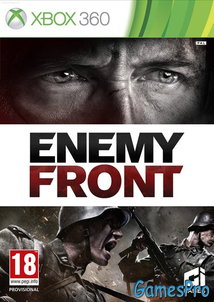 Enemy Front (XBOX360)