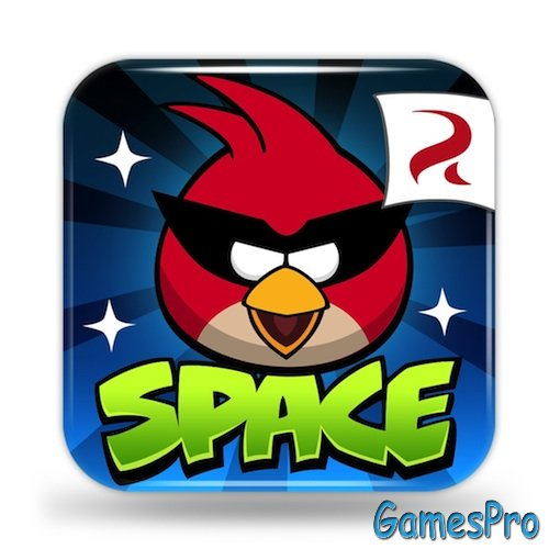 Angry Birds Space 2.0 for Mac