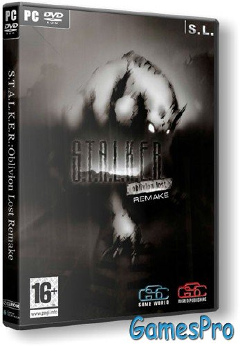 S.T.A.L.K.E.R.: Shadow of Chernobyl - Oblivion Lost Remake v.2.5 (2014/Rus/PC) RePack by SeregA-Lus