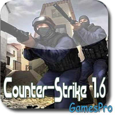 Counter-Strike 1.6 Dnet version 8.8 (2014/PC/RUS)