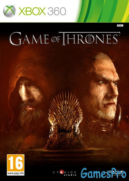 Game of Thrones (XBOX360) PAL