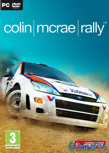 Colin McRae Rally Remastered (PC)