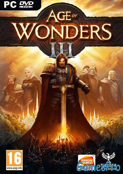Age of Wonders III: Golden Realms (PC)