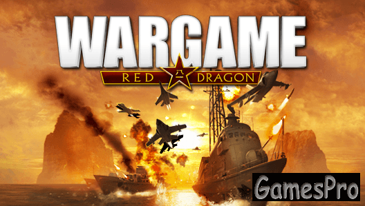 Wargame - Red Dragon (2014)