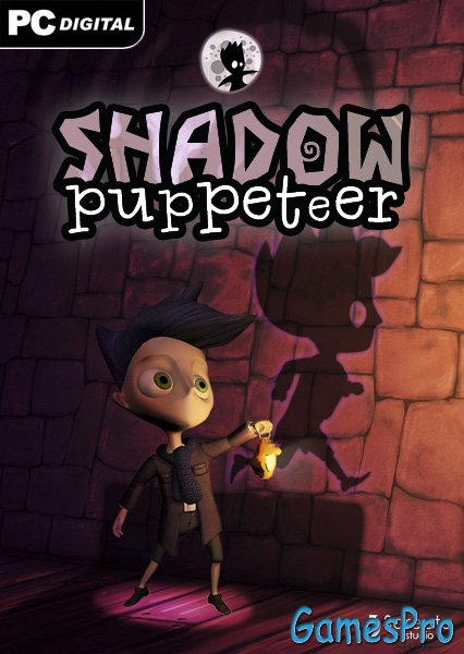 Shadow Puppeteer (PC)