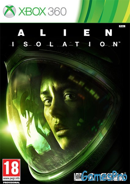 Alien: Isolation (XBOX360)
