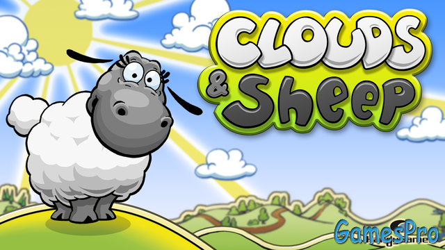 Clouds & Sheep Premium v1.9.5 + Mod (2014/RUS/ENG/Android)