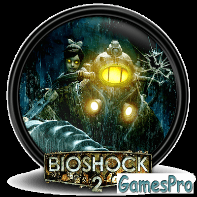 Bioshock 2 for Mac