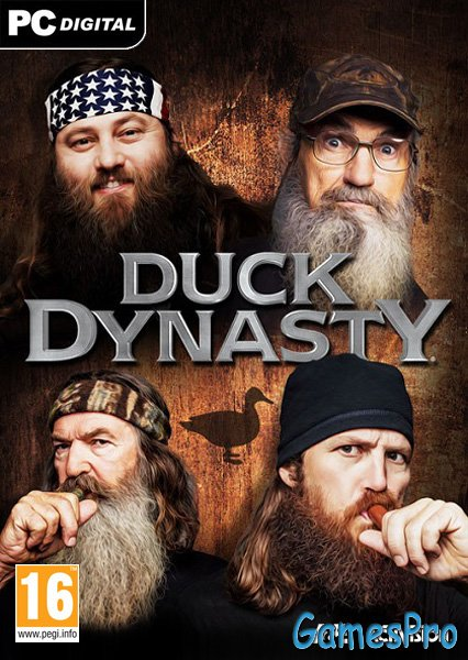 Duck Dynasty (PC)