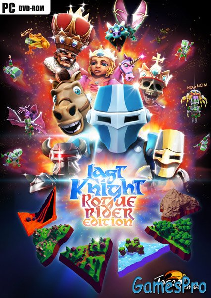 Last Knight: Rogue Rider Edition (PC)