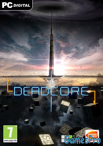 DeadCore (PC)