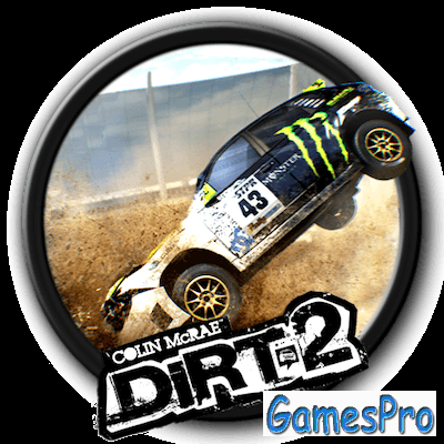 Colin McRae: DiRT 2 [Native] Rus