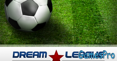 Скачать Dream League Soccer для Windows Phone