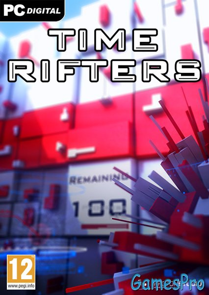 Time Rifters (PC)