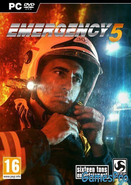 Emergency 5 - Deluxe Edition (PC)