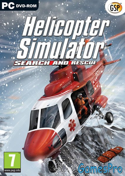 Helicopter Simulator 2014: Search and Rescue (PC)