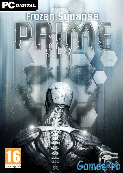 Frozen Synapse Prime (PC)
