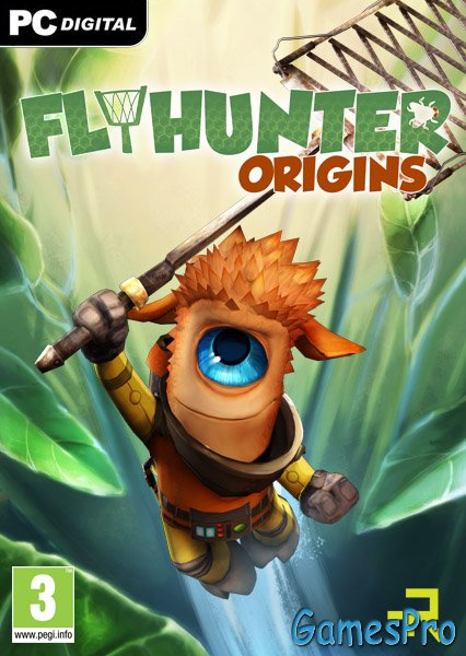 Flyhunter Origins (PC)