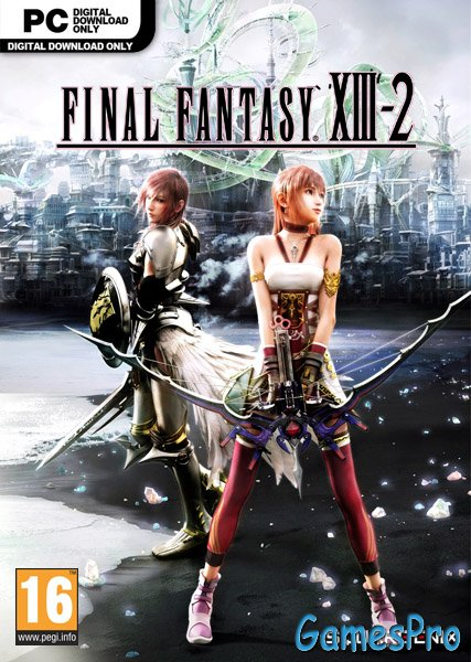 Final Fantasy XIII-2 (PC)