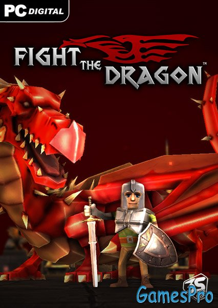 Fight The Dragon (PC)