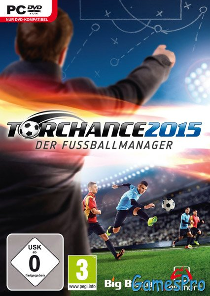 Club Manager 2015 (PC)
