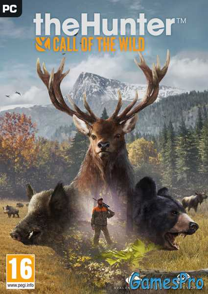 theHunter: Call of the Wild (PC)