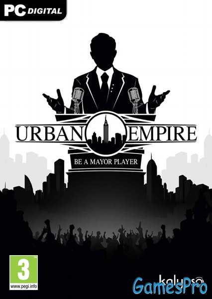 Urban Empire (PC)