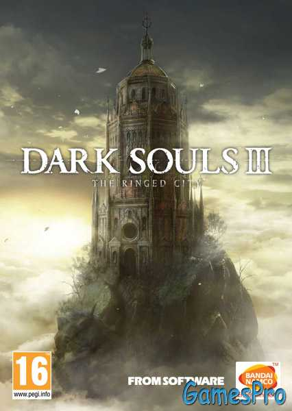 DARK SOULS III - The Ringed City (PC)