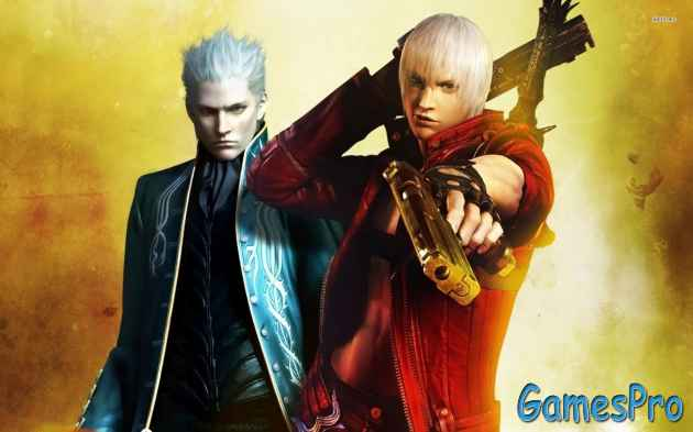 У Devil May Cry 3 на Nintendo Switch з'явиться локальний кооператив